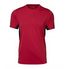 ID game active herre t-shirt i mesh