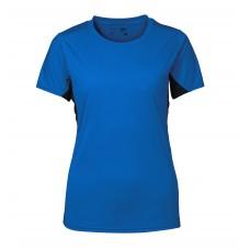 ID game activ dame t-shirt i mesh 0585