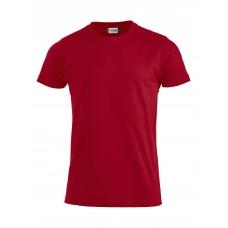 Clique premium T herre t-shirt