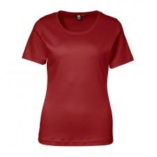 ID dame t.shirt interlock