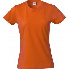 Clique dame t-shirt