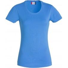 Clique dame stretch t-shirt